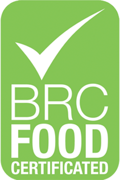 brc food certificated certificazione